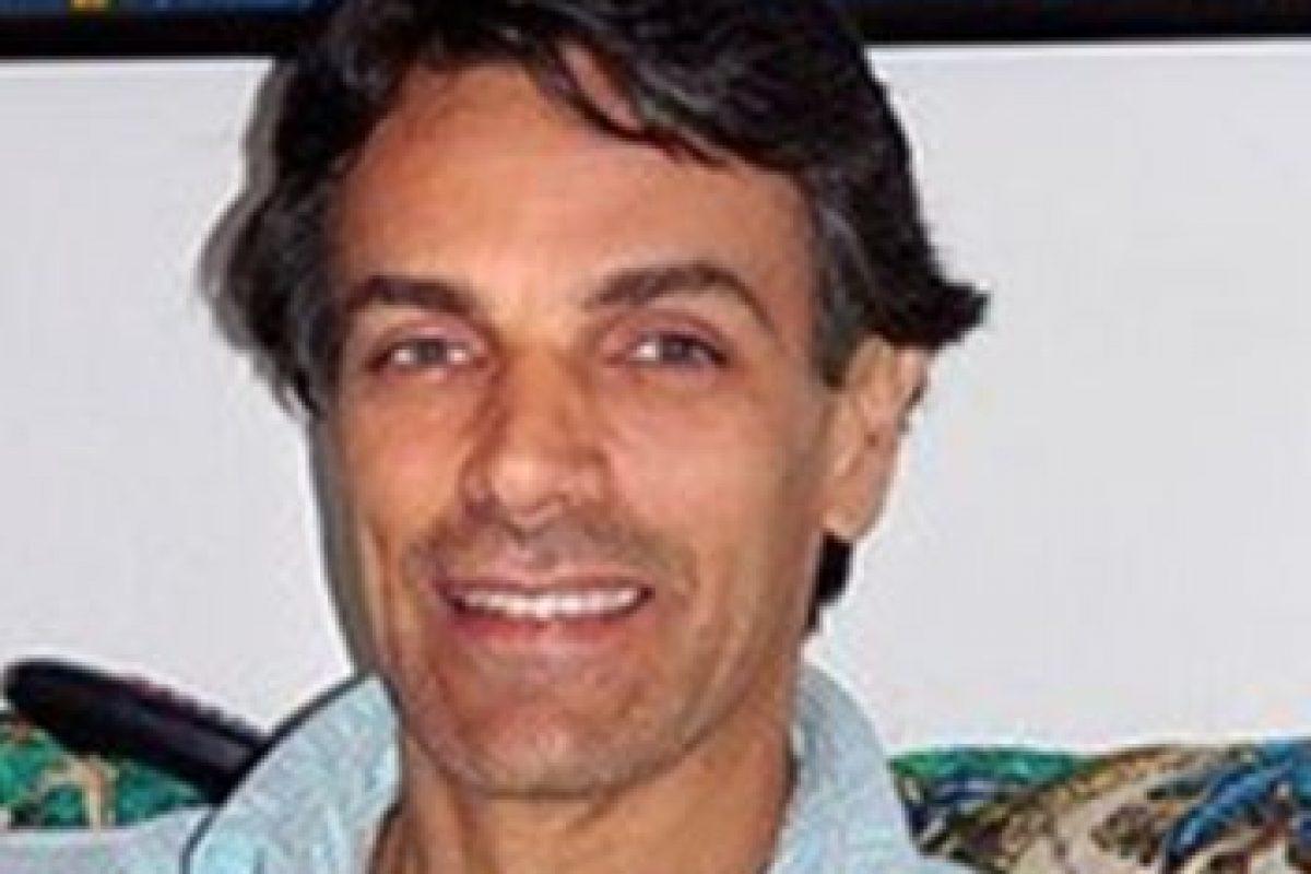 Wagner actuó hasta 2011 en otras grandes producciones brasileñas. Foto:vía Facebook. Imagen Por: