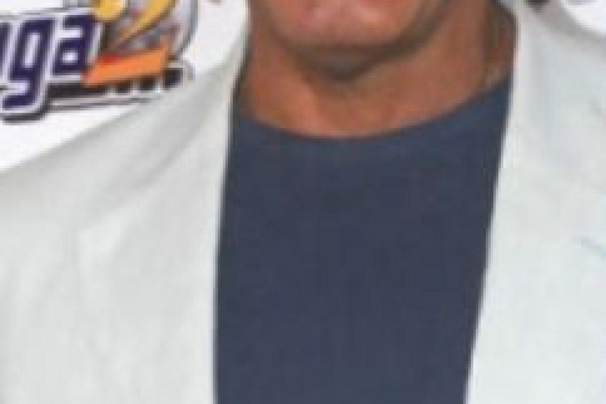 Jaime Moreno era un gran galán en los años 70. Foto:vía Televisa. Imagen Por: