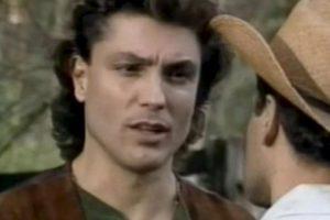 Osvaldo Ríos tuvo su época de auge en los años 90. Foto:vía Televisa. Imagen Por: