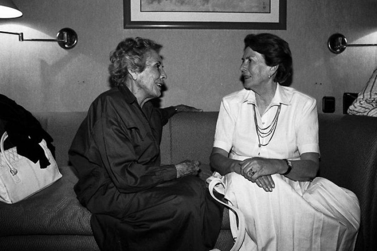 Foto: Reproducción Imágenes de la Resistencia de Juan Carlos Cáceres. Imagen Por:
