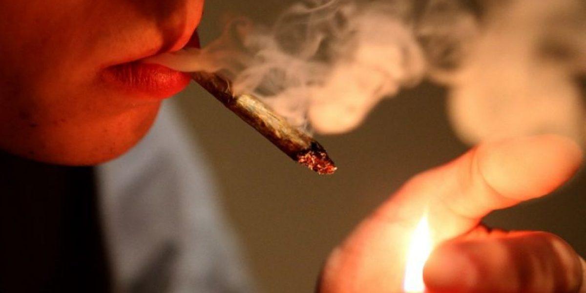 Canadá planea legalizar la marihuana en 2017