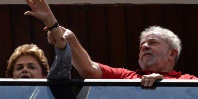 Postergan la decisión sobre la asunción de Lula como ministro en Brasil
