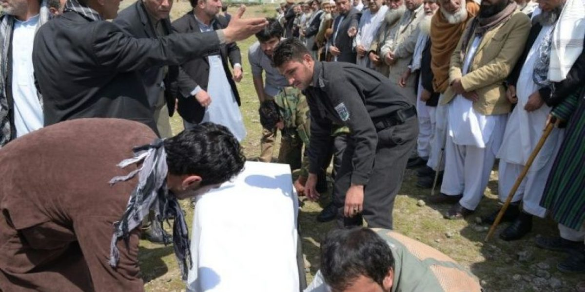 El balance del atentado en Kabul se dispara a 64 muertos