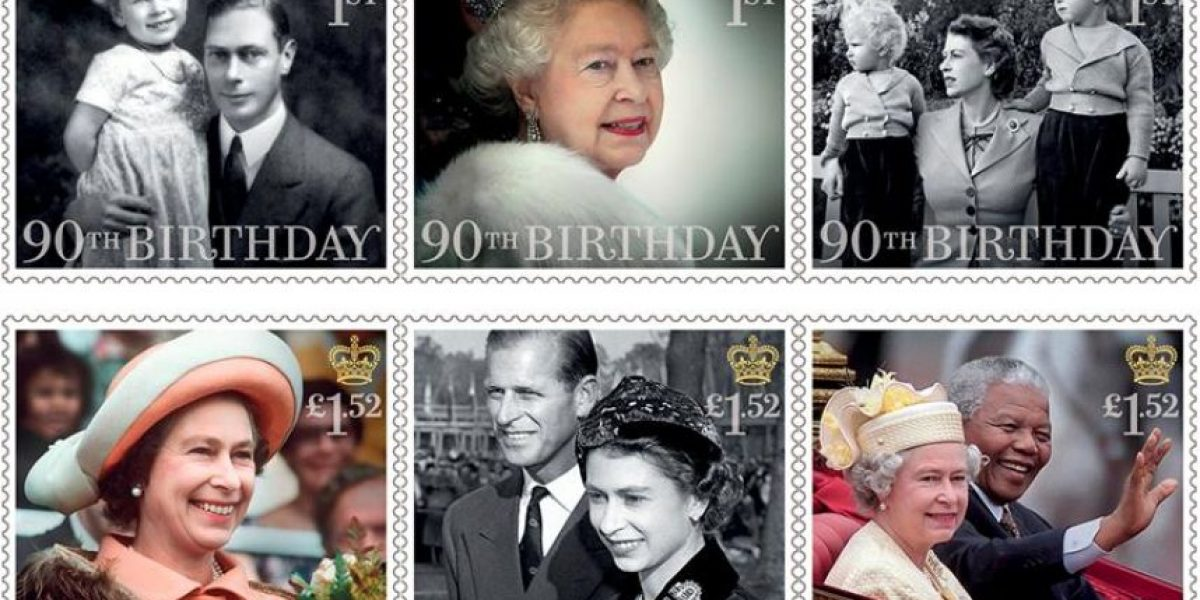 La reina Isabel II cumple 90 años sin perder popularidad