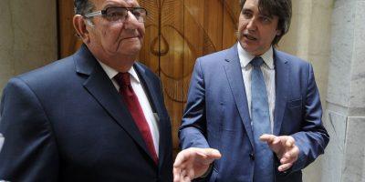 Senador Quinteros por reforma a educación superior: