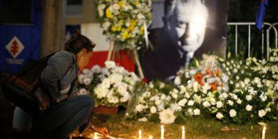 Así será el recorrido del cortejo fúnebre del ex Presidente Patricio Aylwin