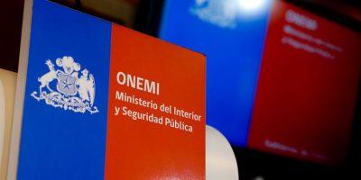 Declaran Alerta Amarilla en Antofagasta y Atacama por evento hidrometeorológico