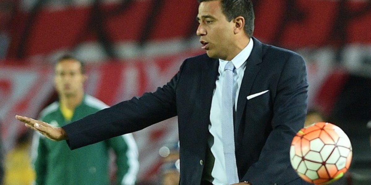 Duró poco la cesantía: César Farías asumirá en la banca de The Strongest