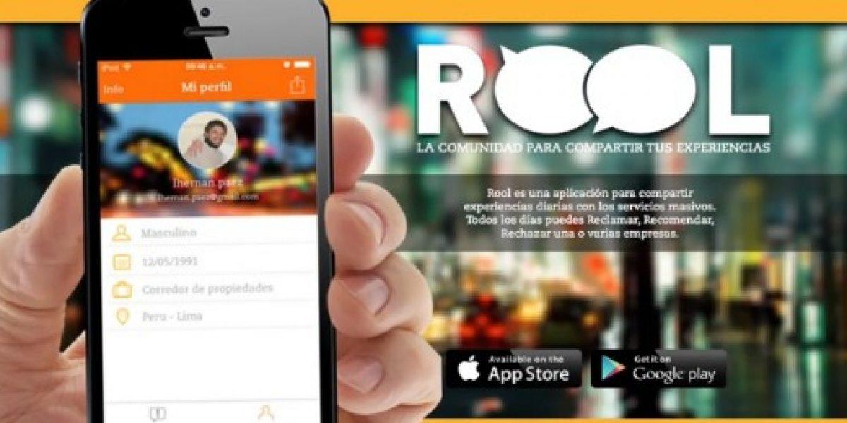 Esta app promete hacer llegar tu reclamo más rápido a las empresas