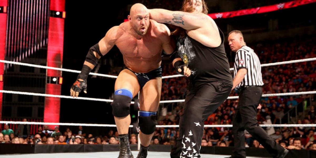 Ex campeón de la WWE piensa en abandonar la empresa por falta de oportunidades