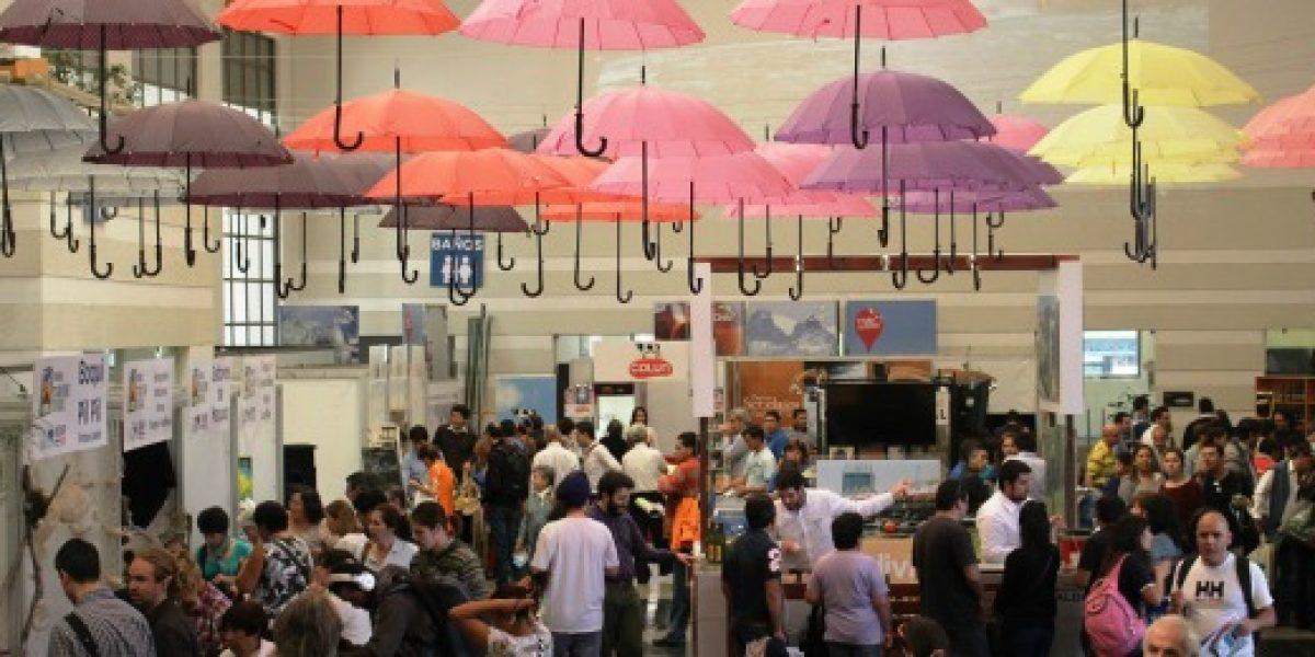 Expo presenta los atractivos de la Región de Los Ríos
