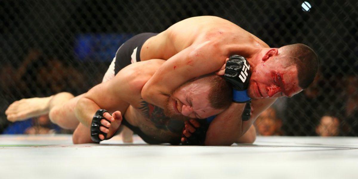 ¿UFC se queda sin dos de sus estrellas? McGregor y Nate Díaz anunciaron sus retiros
