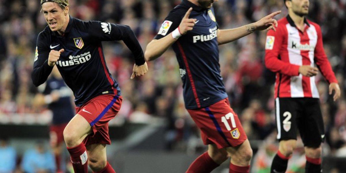 Cumplen con la tarea: Real Madrid y Atlético ganan sus partidos y encienden La Liga