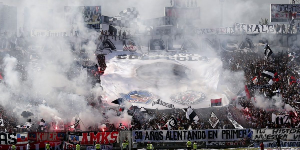 Columna de Colo Colo: A construir Club Social y Deportivo