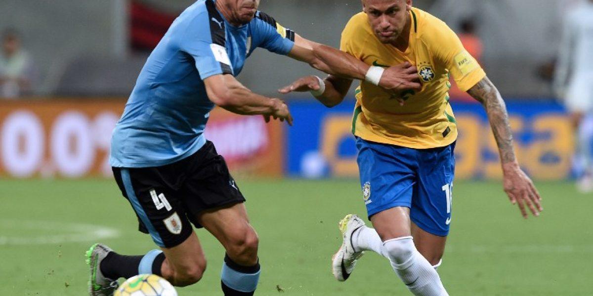 Oficial: Neymar estará en Río 2016, pero se despide de la Copa América Centenario