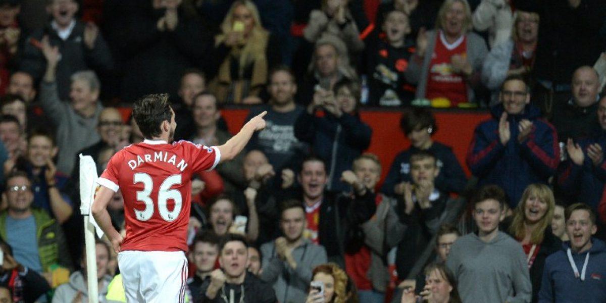 El United amenaza con dejar fuera de Champions al Arsenal tras vencer al Crystal Palace