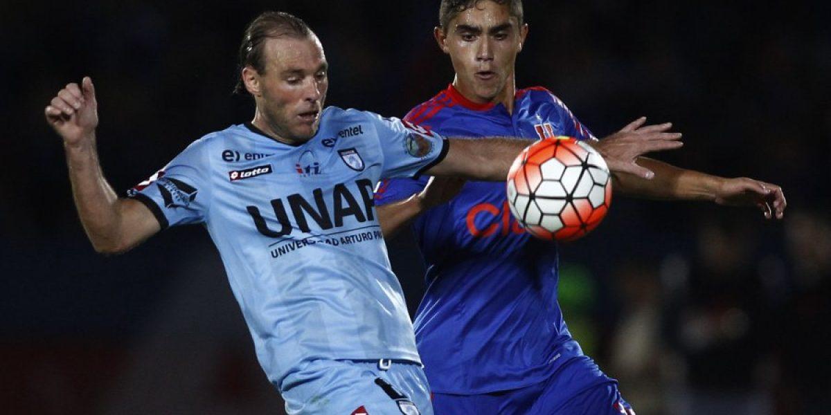 Nico Ramírez agarra vuelo tras caso cortados: