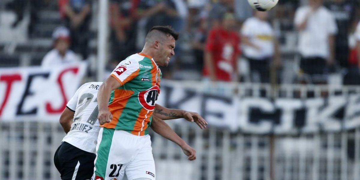 Los dos primeros refuerzos que podría sumar Deportes Temuco en su regreso a Primera