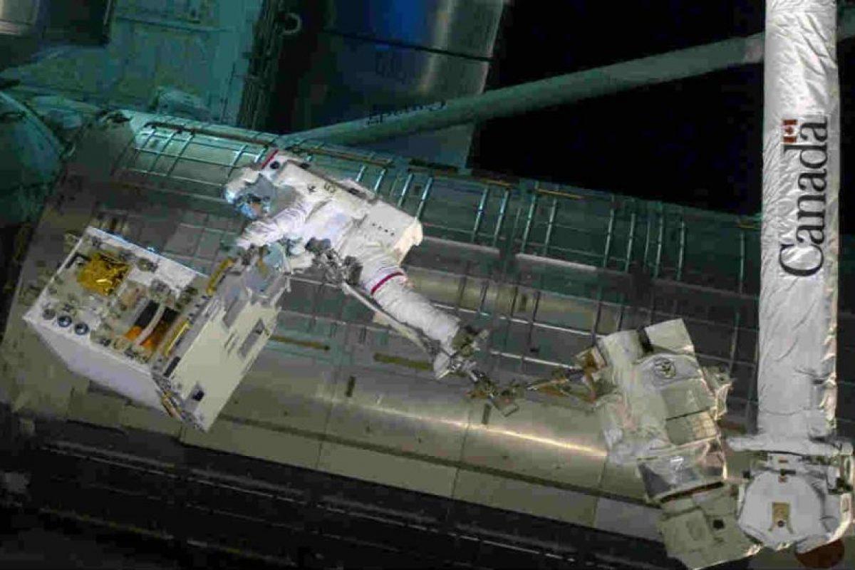Una sonda robótica tarda alrededor de 9 meses en recorrerla. Foto:Getty Images. Imagen Por: