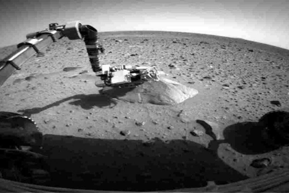 La NASA estudia la posibilidad de poner a hibernar a los astronautas durante un supuesto viaje a Marte. Foto:Getty Images. Imagen Por: