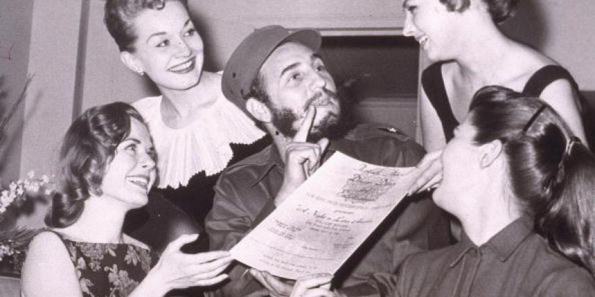Fidel Castro anunció que su muerte está próxima