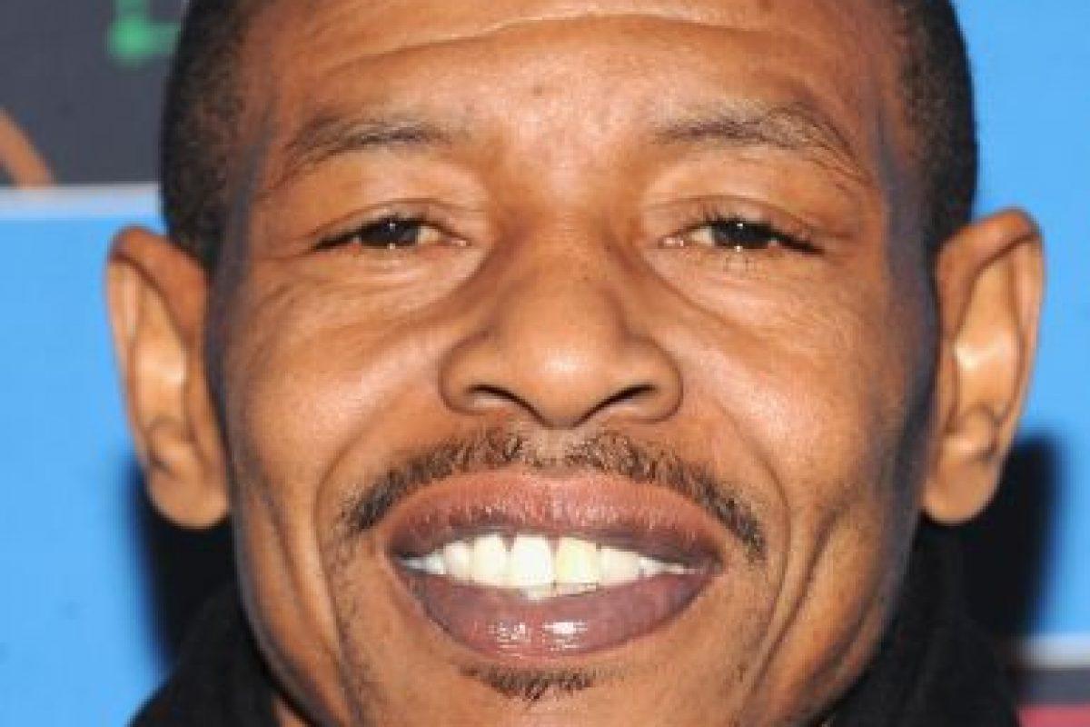 Muggsy ahora tiene 51 años Foto:Getty Images. Imagen Por:
