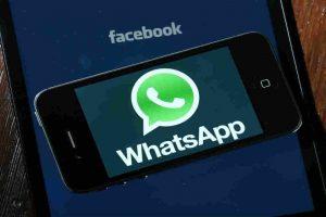 Facebook compró WhatsApp por 21,800 millones de dólares. Foto:Getty Images. Imagen Por: