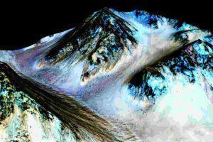 Otro impedimento es que Marte tiene un ambiente hostil para los seres humanos. Foto:Getty Images. Imagen Por: