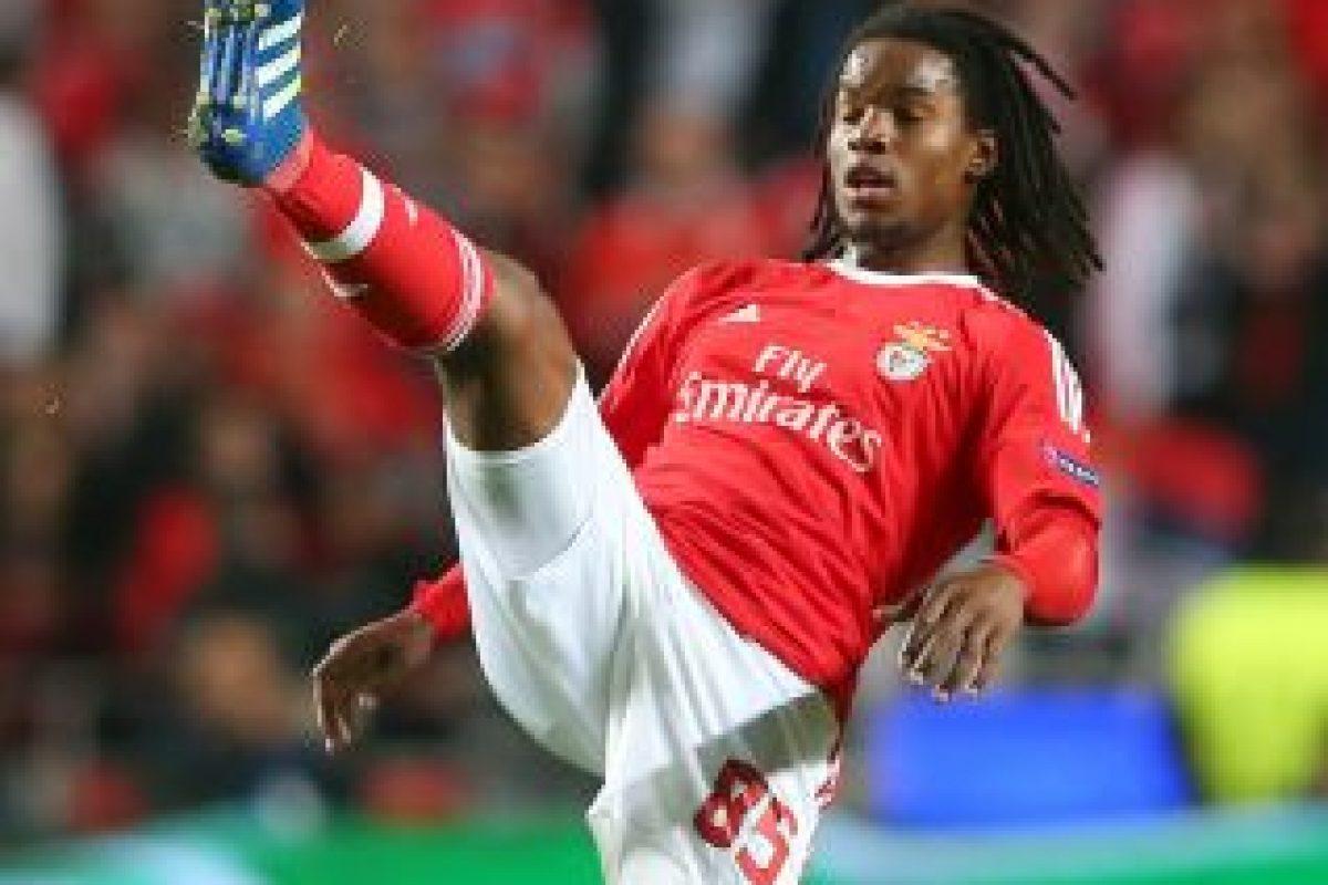 El Benfica no está dispuesto a venderlo en menos de 45 millones de euros Foto:Getty Images. Imagen Por: