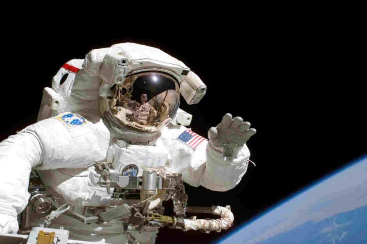 Por ejemplo, Marte no cuenta con atmósfera, por lo que está expuesto al espacio. Foto:Getty Images. Imagen Por: