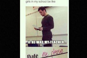 ¿A quién le gustaría tomar clases con este maestro? Foto:Vía Instagram. Imagen Por: