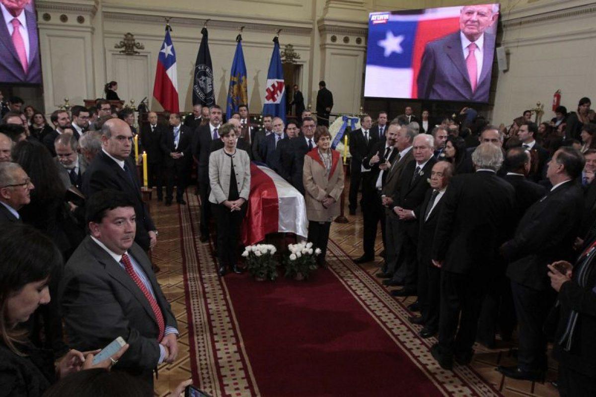Foto:Ricardo Ramírez / Publimetro. Imagen Por:
