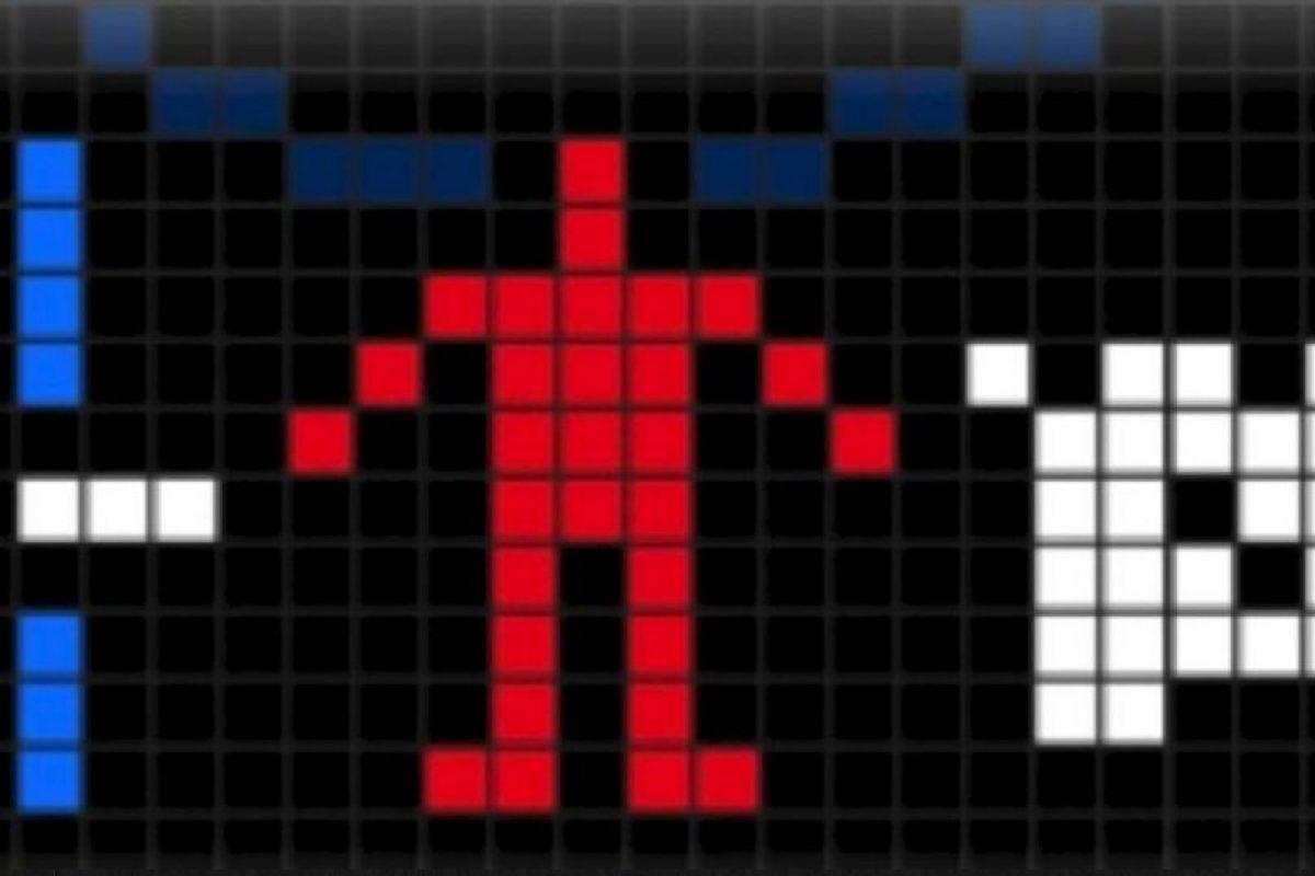 Contenía información sobre el ADN humano, entre otras cosas. Foto:Wikipedia.org. Imagen Por:
