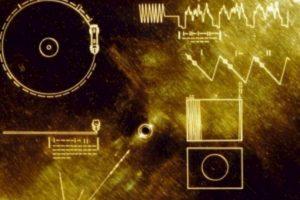 Las misiones Voyager de 1977 y 1979 tenían uno de estos. Foto:Wikipedia.org. Imagen Por: