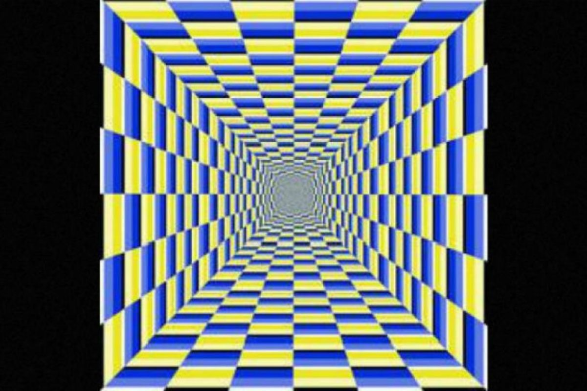 Lo vemos, pero nuestro cerebro no lo comprende. Foto:Tumblr. Imagen Por: