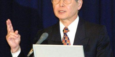 Alberto Fujimori pide desde prisión declarar nula su sentencia en Perú