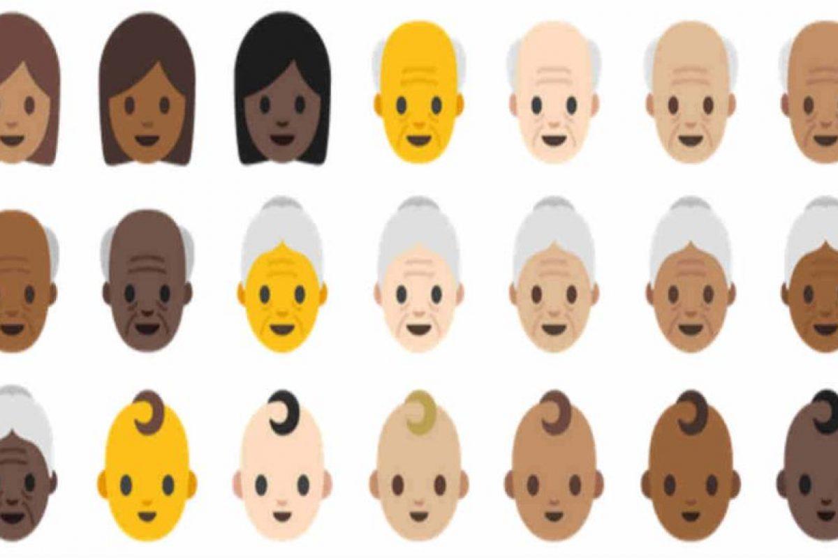 Los emoticones están ahí cuando las palabras fallan. Foto:Emojipedia. Imagen Por: