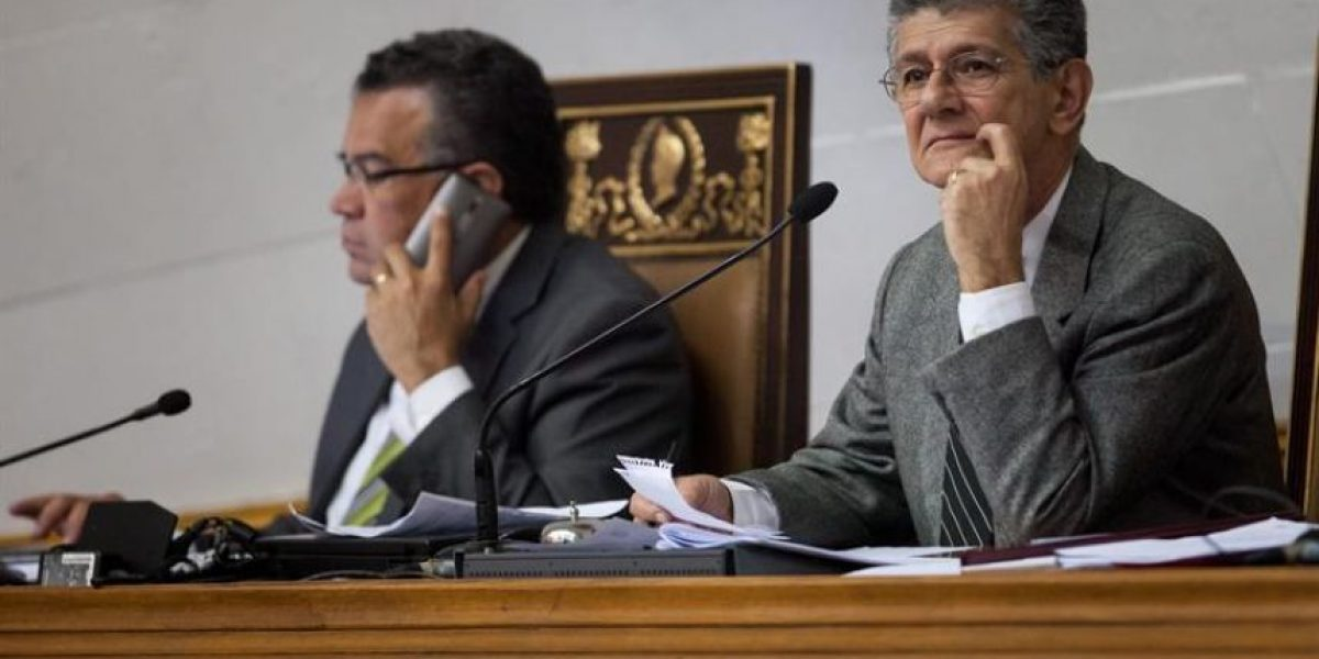 Venezuela aprueba una ley para activar el referéndum revocatorio de Maduro