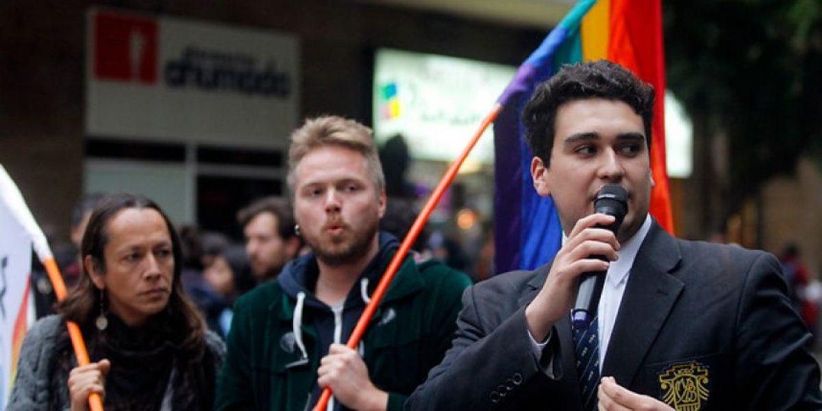 Secundarios convocan a una nueva marcha educacional para presionar al gobierno