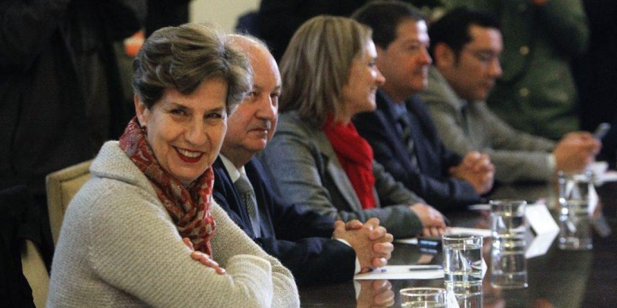 Nueva Mayoría culpa a Servel por fallo en inscripción de candidatos a primarias municipales