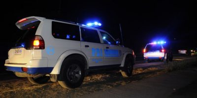 Arica: PDI detuvo a sujeto que portaba dos estoques de medio metro