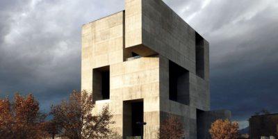 Alejandro Aravena: Más que un arquitecto Elemental