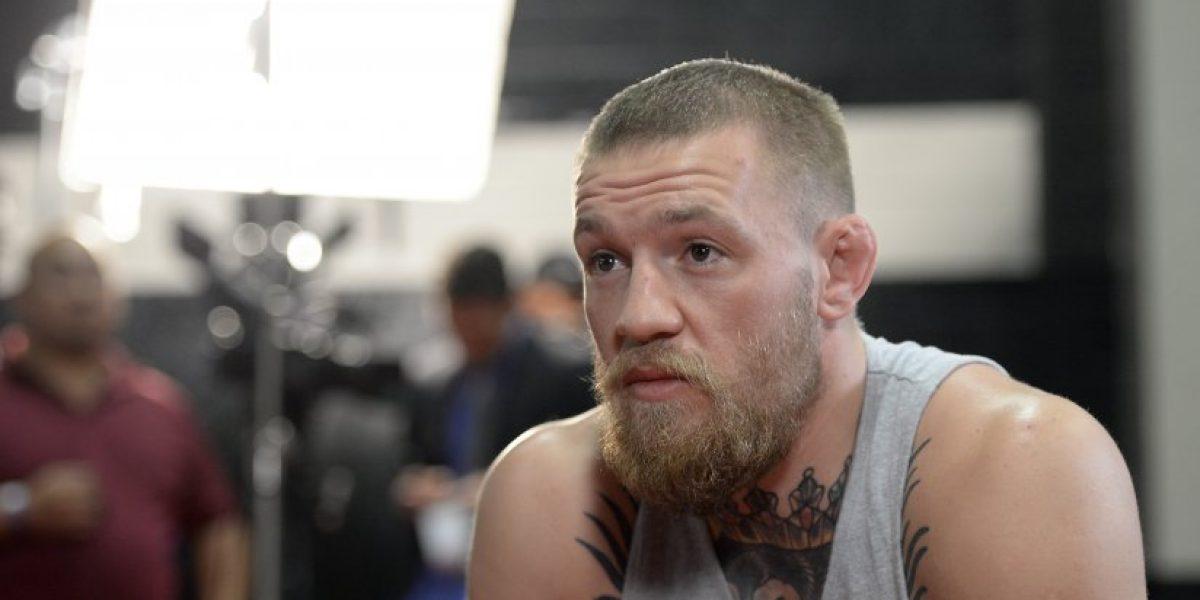 WWE coquetea con Conor McGregor tras su salida de