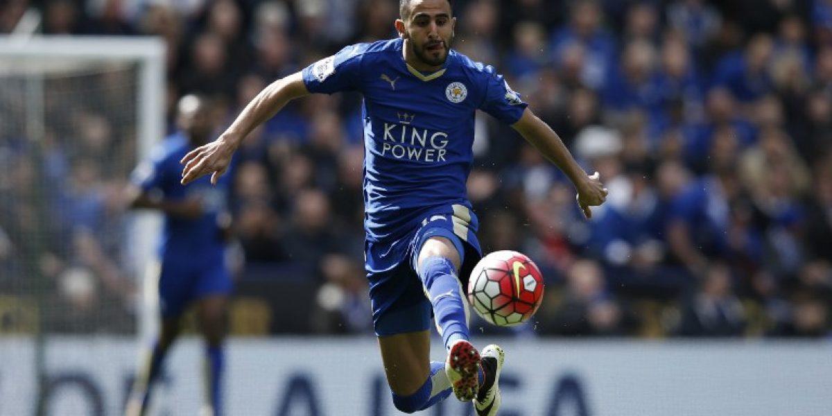 Leicester y Tottenham comandan: El equipo ideal de la Premier League 2015/2016