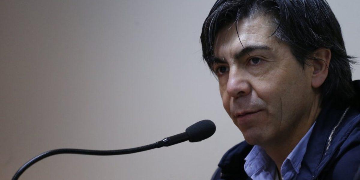 CDF podría solucionar el paro del Sifup y la deuda de jugadores de Concepción