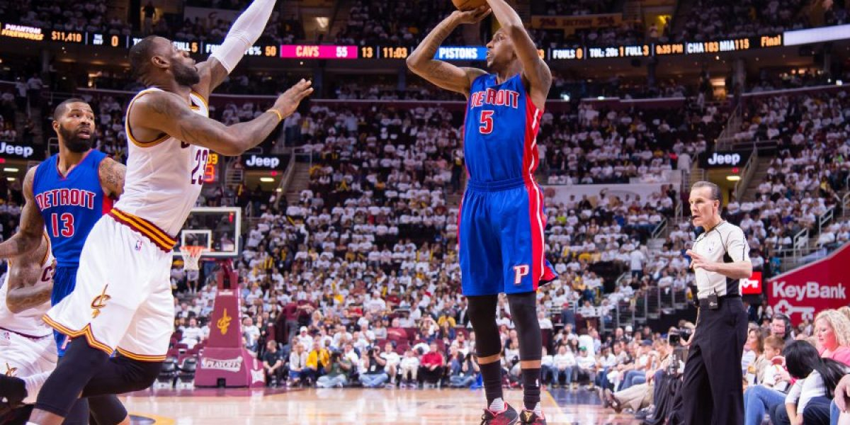 Clippers, Cavaliers y Heat se consolidan en los playoffs de la NBA