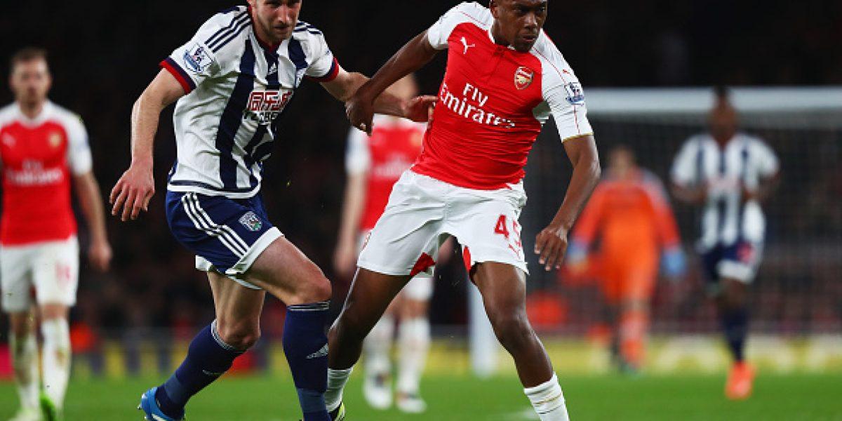 Alexis Sánchez volvió a ser el héroe del Arsenal en triunfo clave sobre West Brom