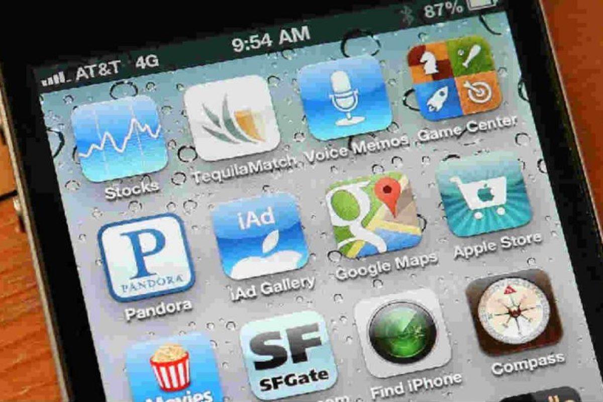 La evolución de tecnología WAP (para navegar en Internet) y la transmisión de datos EDGE las empujaron a evolucionar. Foto:Getty Images. Imagen Por:
