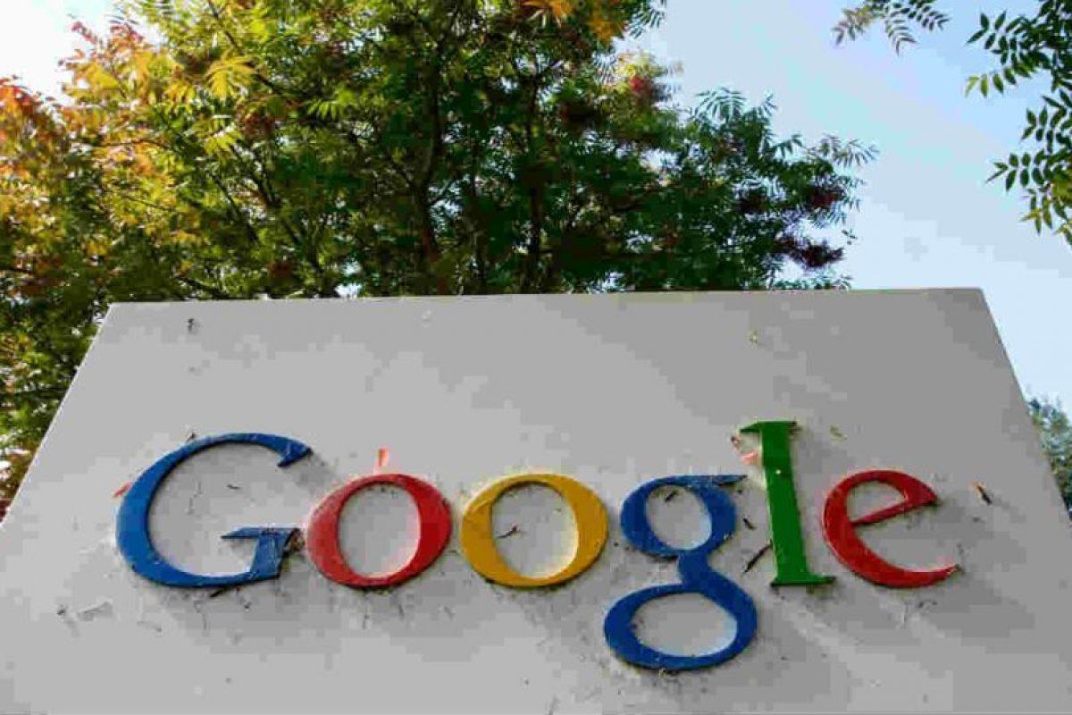 Los empleados de Google pueden llevar a sus perros a la oficina… pero los gatos están prohibidos. Foto:Getty Images. Imagen Por: