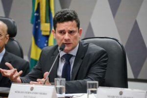 Sergio Moro. Juez federal brasileño que puso en jaque al expresidente Lula da Silva.. Imagen Por: